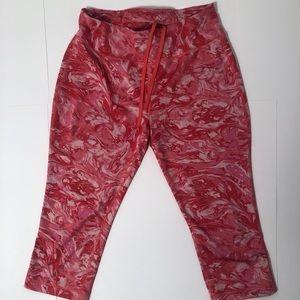 DanskinSport leggings 4-6